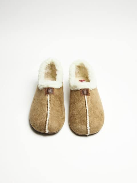 BABUCHA BEIGE NORTEÑAS Marcas en Loyna Shoes