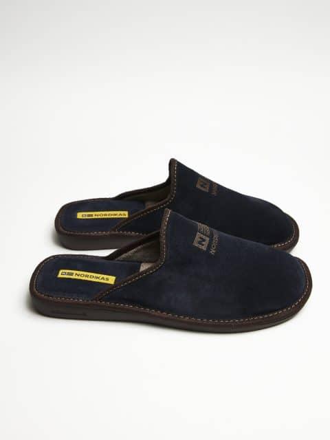 AFELPADO MARINO Marcas en Loyna Shoes