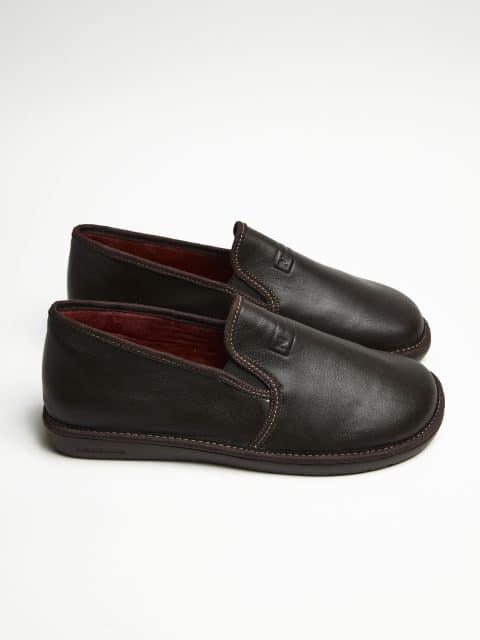 DUBLIN MOKA Marcas en Loyna Shoes
