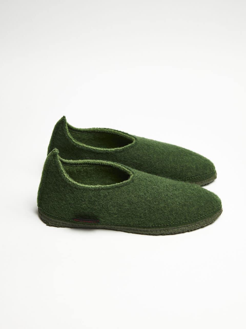 TASDORT VERDE Giesswein en Loyna Shoes