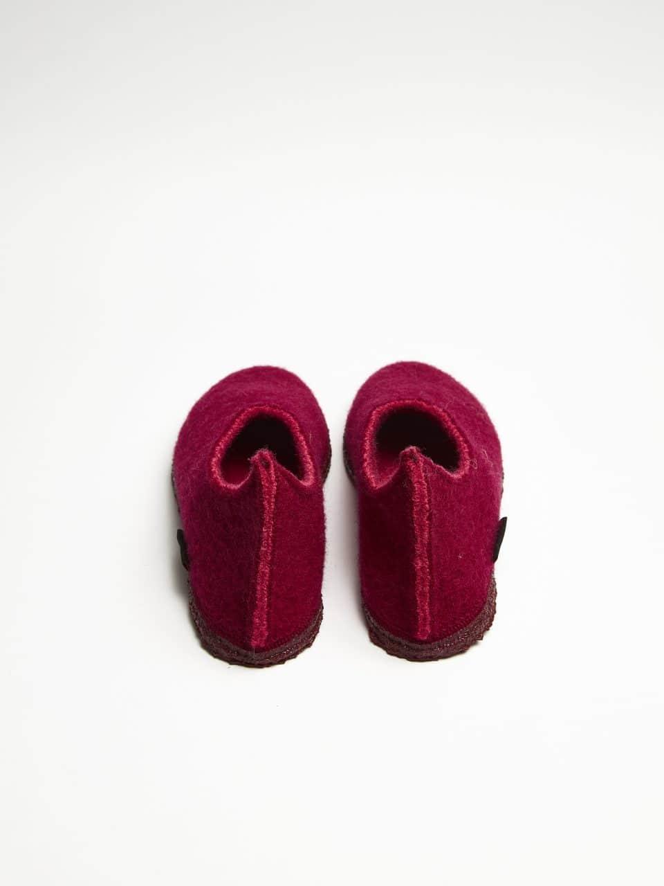 TASDORT WEINROT Giesswein en Loyna Shoes