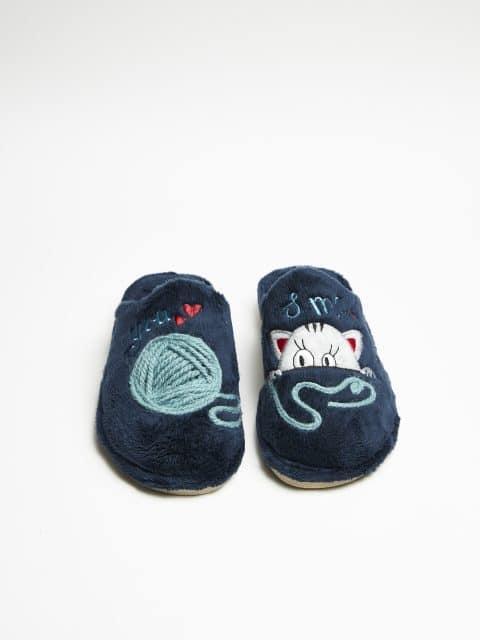 MONTLIS YOU & ME MARINO Garzón en Loyna Shoes