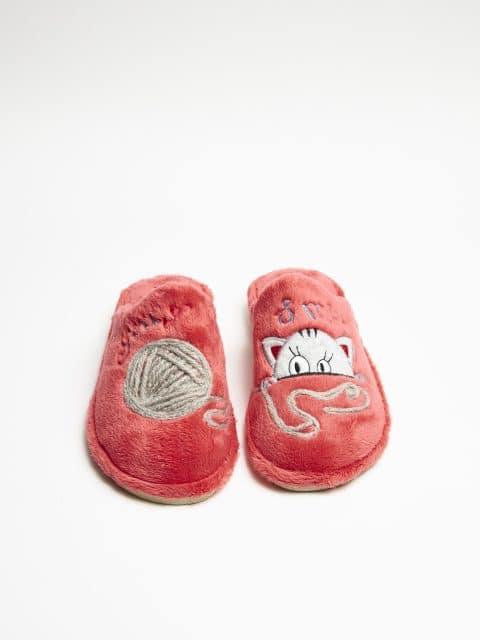 MONTLIS YOU & ME CORAL Garzón en Loyna Shoes