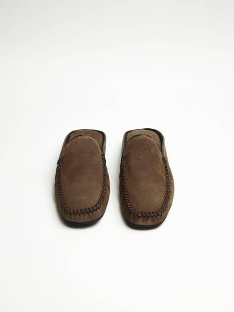 SERRAJE LODO Marcas en Loyna Shoes