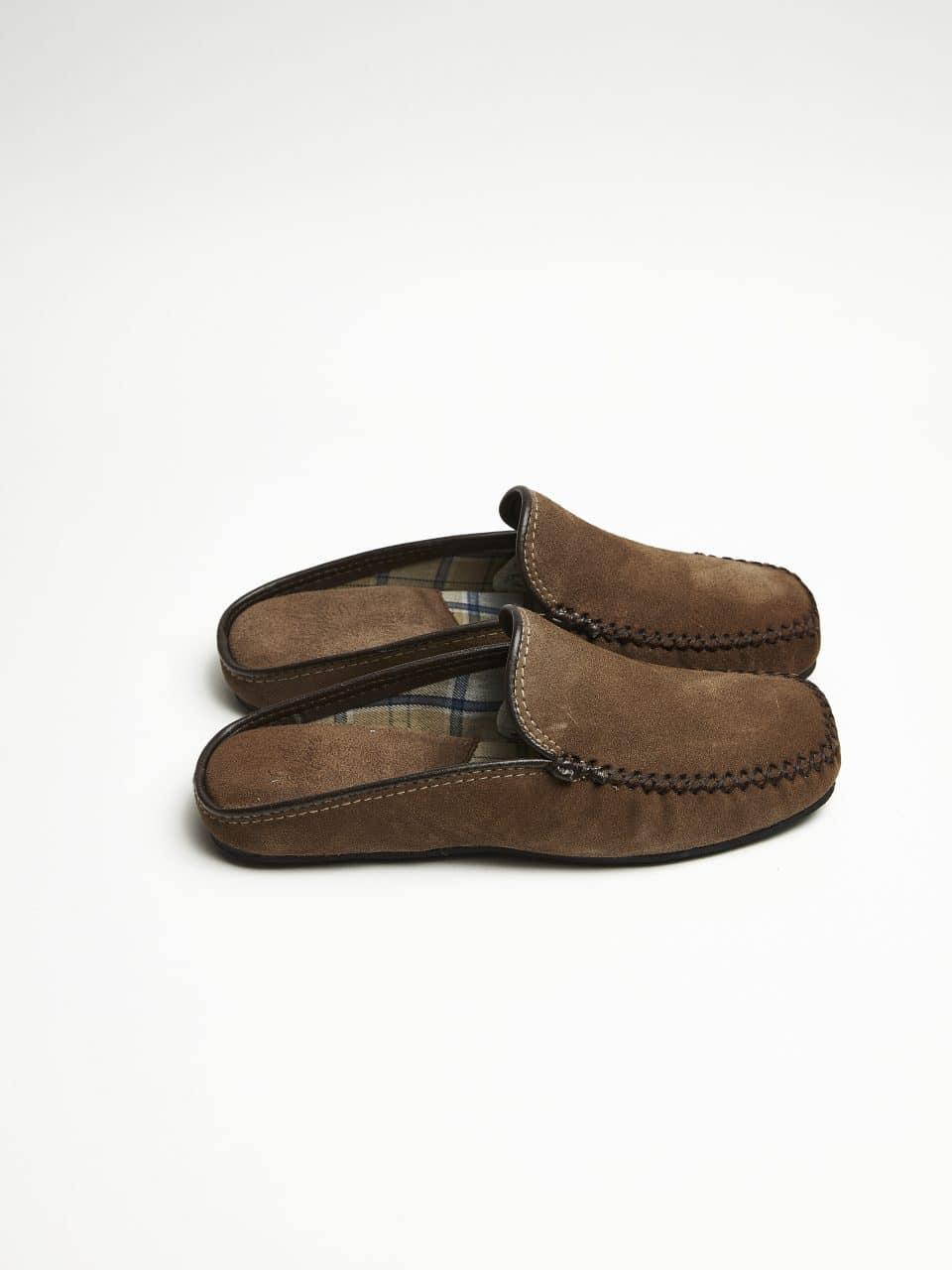 Serraje Lodo Abierta Marcas en Loyna Shoes