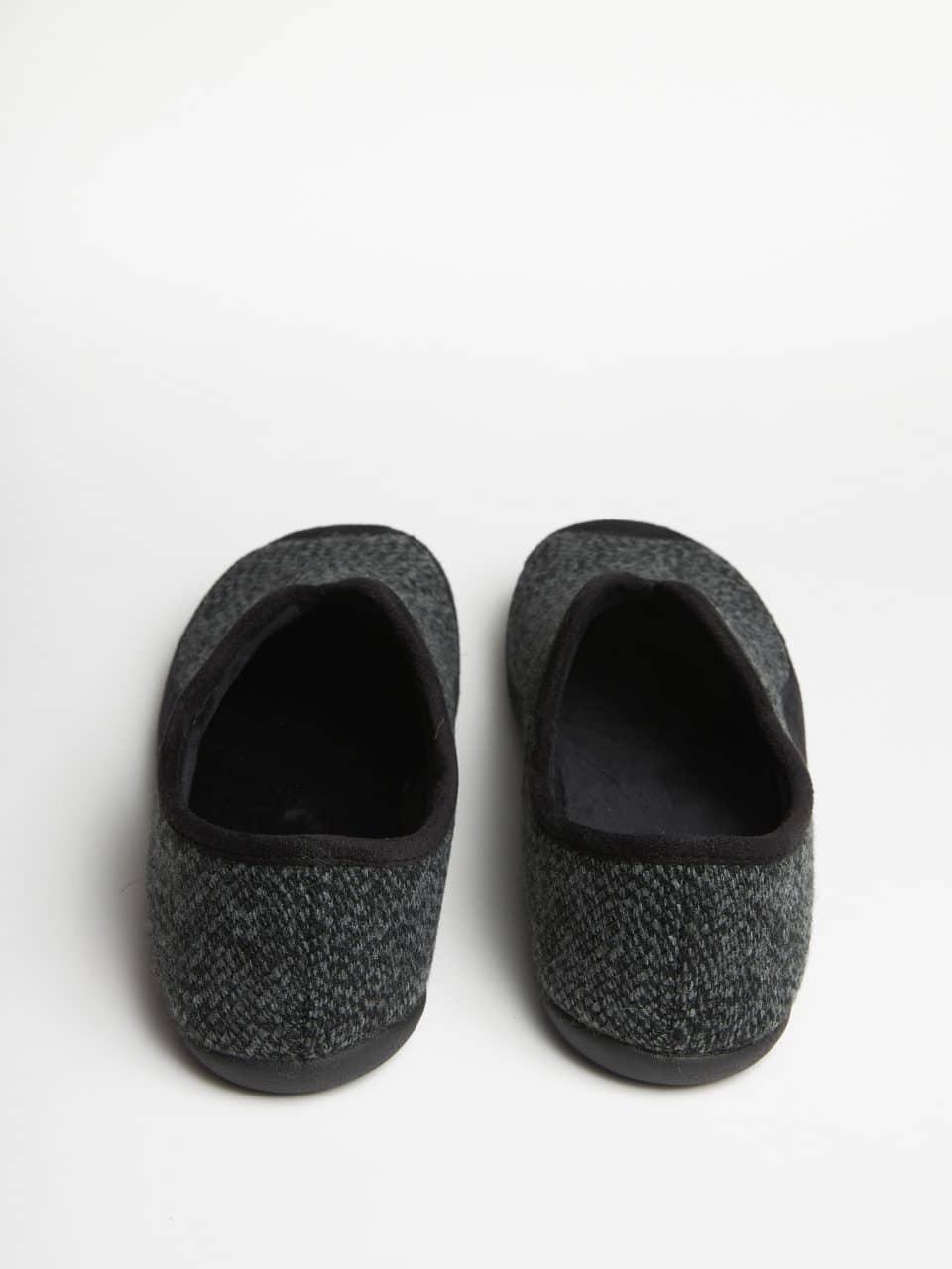 RISCO NEGRO Garzón en Loyna Shoes