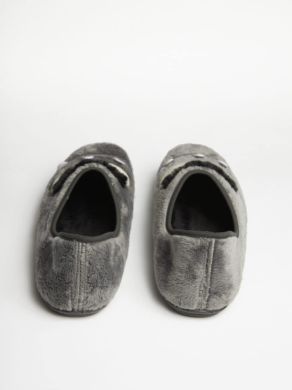 MONTBLANC GRIS Marcas en Loyna Shoes