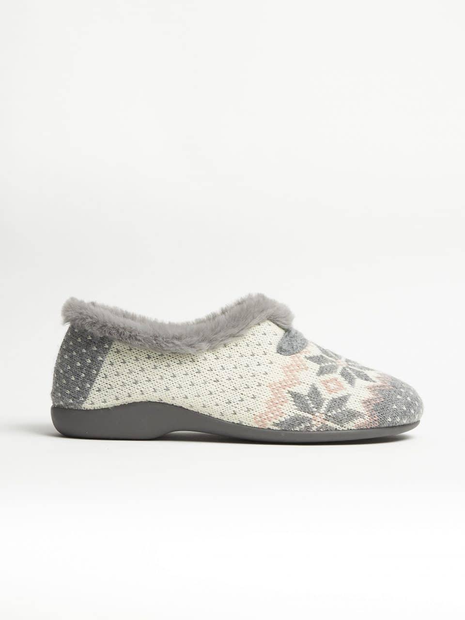 LANA NIEVE Garzón en Loyna Shoes