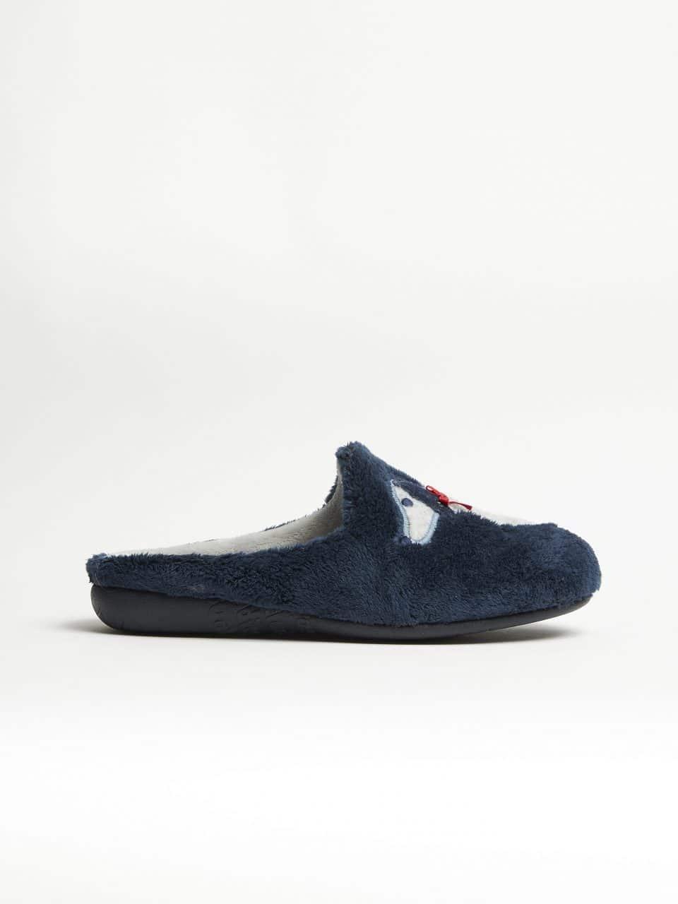 MONTBLANC MARINO Slippers en Loyna Shoes