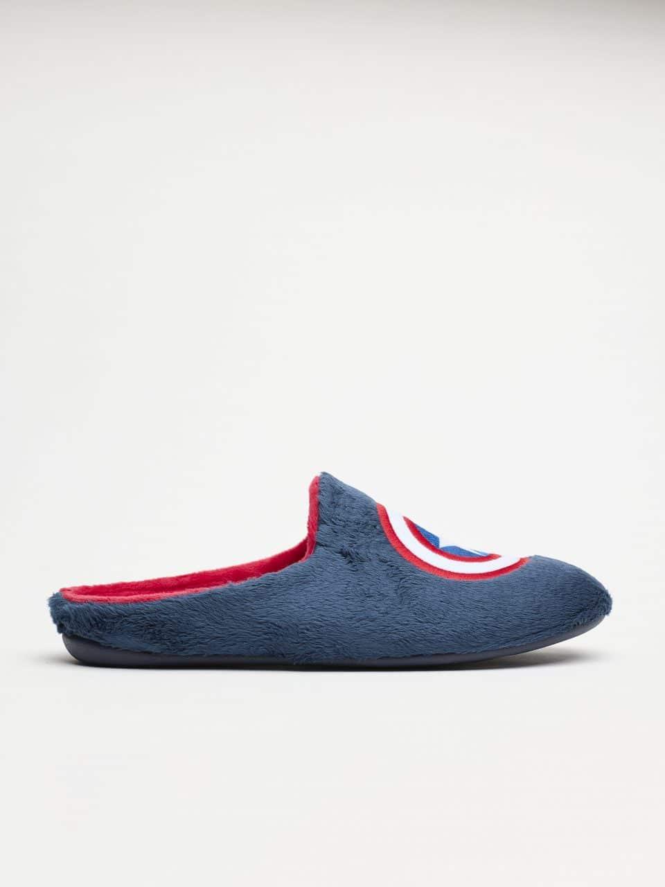 ZUECO SUPERHEROE Garzón en Loyna Shoes