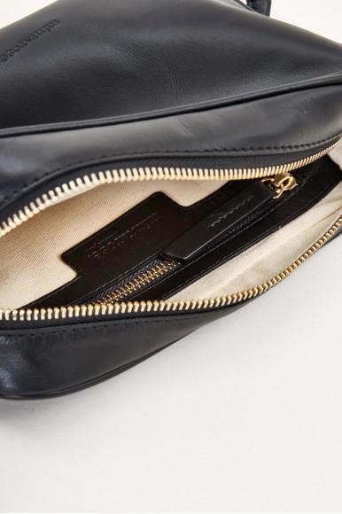Cassis Negro Bolsos en Loyna Shoes