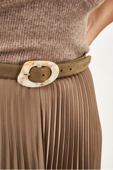 Cinturón Romanche Mint & Rose Complementos en Loyna Shoes