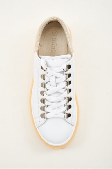 Marianne Blanco Marcas en Loyna Shoes