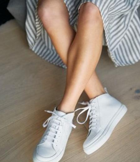 Mint & Rose Sneakers