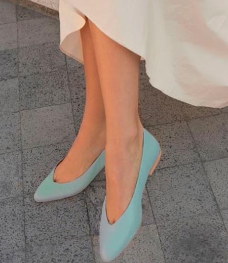 Malababa Zapatos