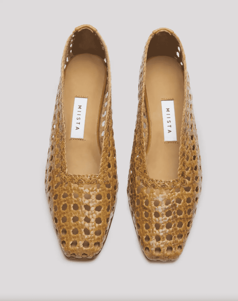 TAISSA CAMEL COURTS Marcas en Loyna Shoes