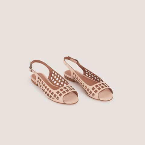 Camila Malababa Sandalias en Loyna Shoes