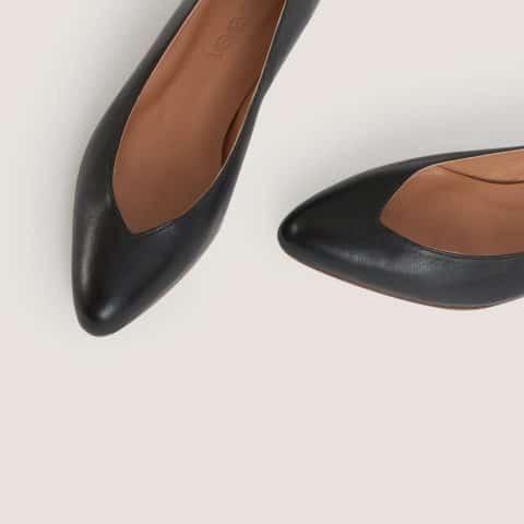 Cata Malababa Zapatos en Loyna Shoes