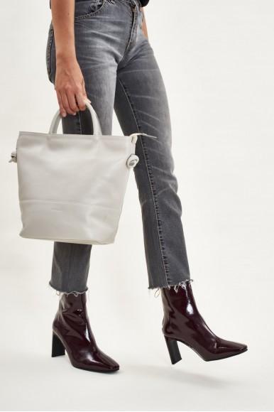 Calvia Merlino Mint & Rose Complementos en Loyna Shoes