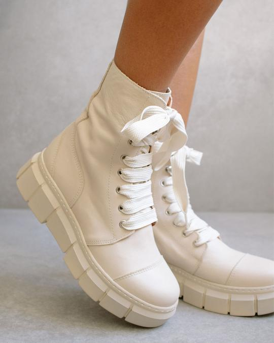 Can Can Beige Alohas Winter 2021 Preorder en Loyna Shoes