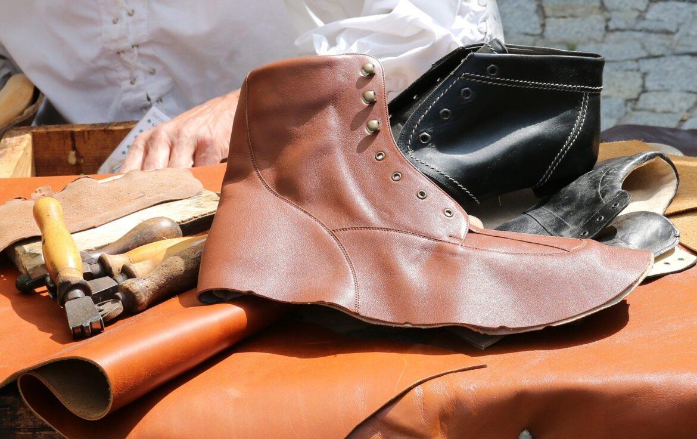 Calzado sostenible y artesanal