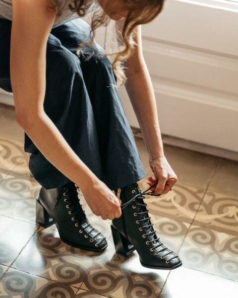 IRMA/069 Botines en Loyna Shoes