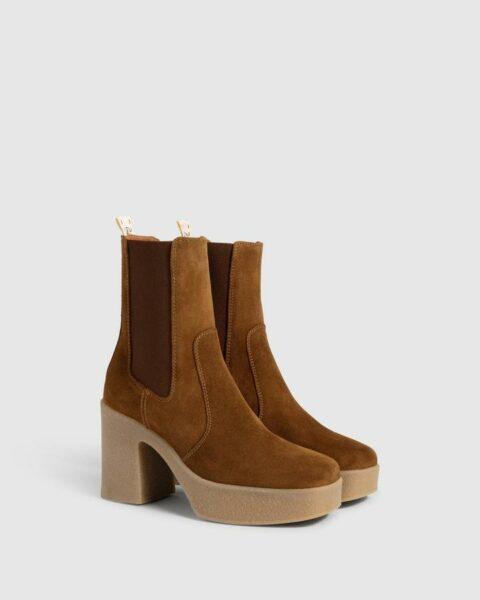 ENEA/005 Botines en Loyna Shoes