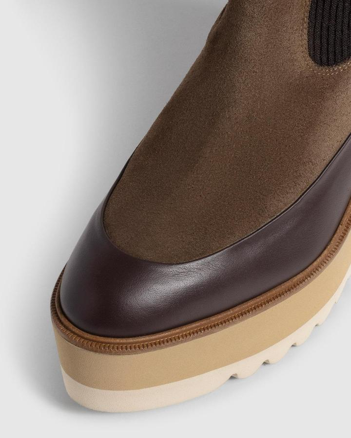 NOAH/069 Botines en Loyna Shoes