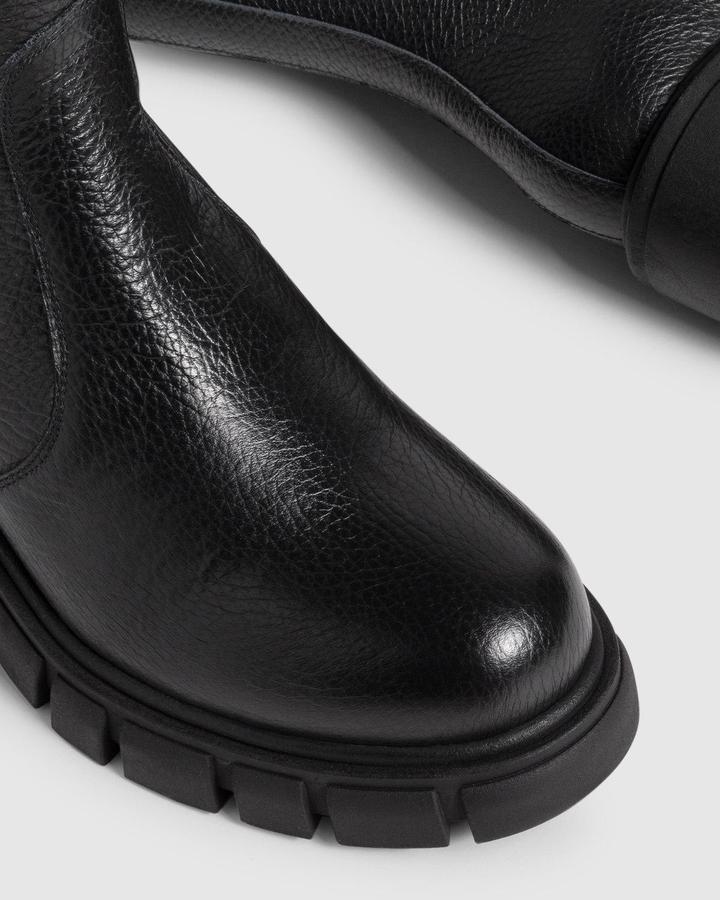 ULYSSES/072 Botas en Loyna Shoes