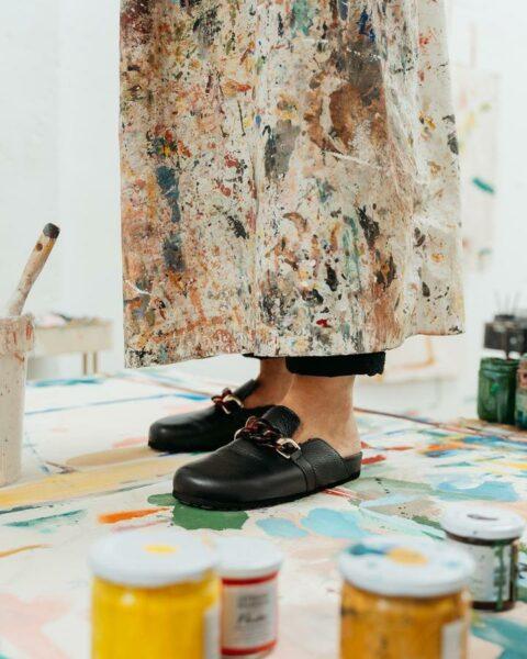 ZUNCA/072 Castañer en Loyna Shoes