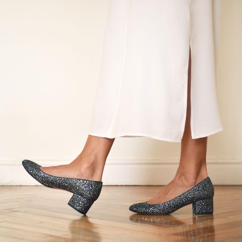 malababa zapatos, Malababa
