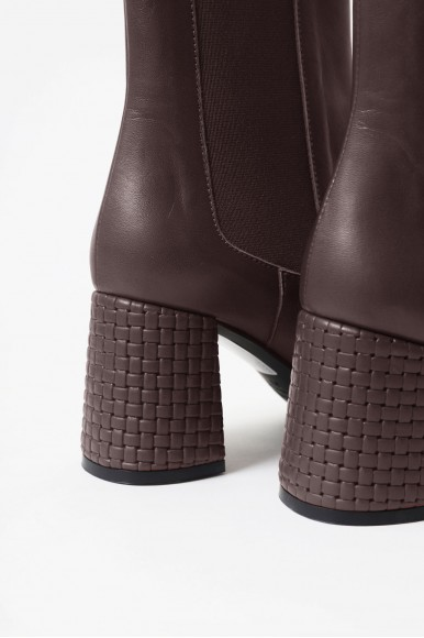 Abby Testa Botines en Loyna Shoes