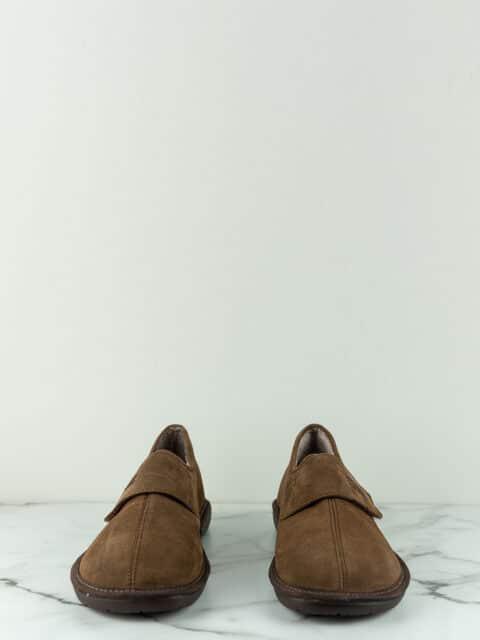 AFELPADO MICKEY VELCRO Marcas en Loyna Shoes