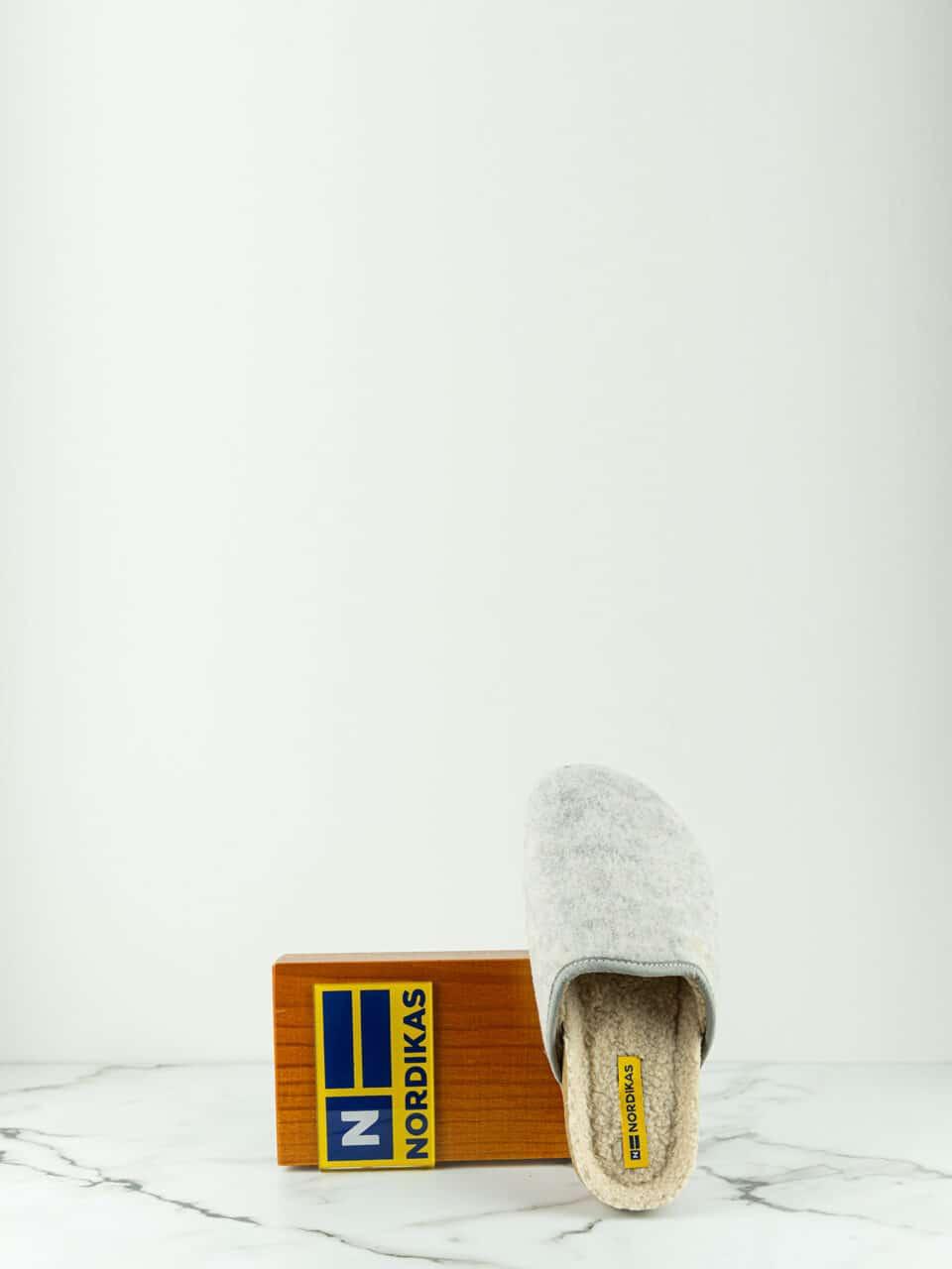 ARTIK CRUDO Marcas en Loyna Shoes