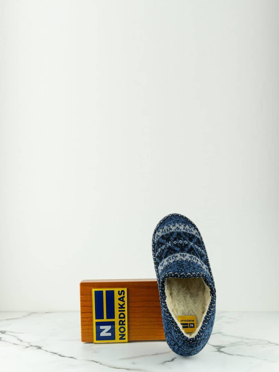 MAYA MARINO Marcas en Loyna Shoes