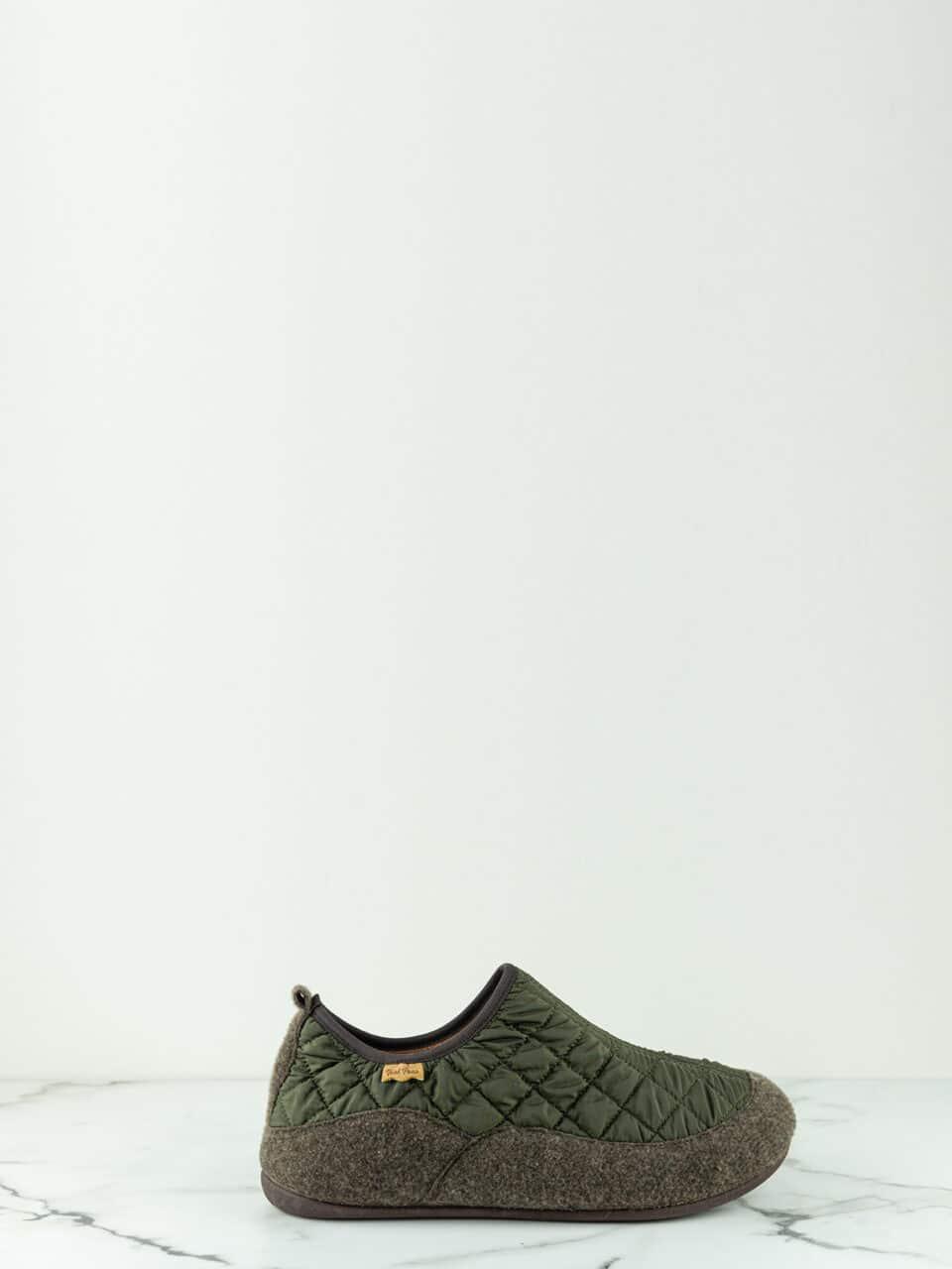 NIL-UM KAKI Marcas en Loyna Shoes