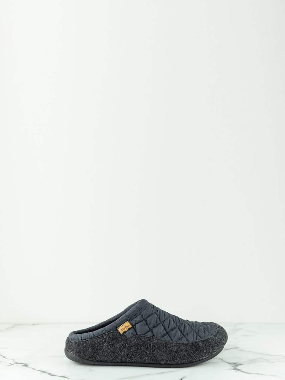 NADIR-UM GRIS Marcas en Loyna Shoes