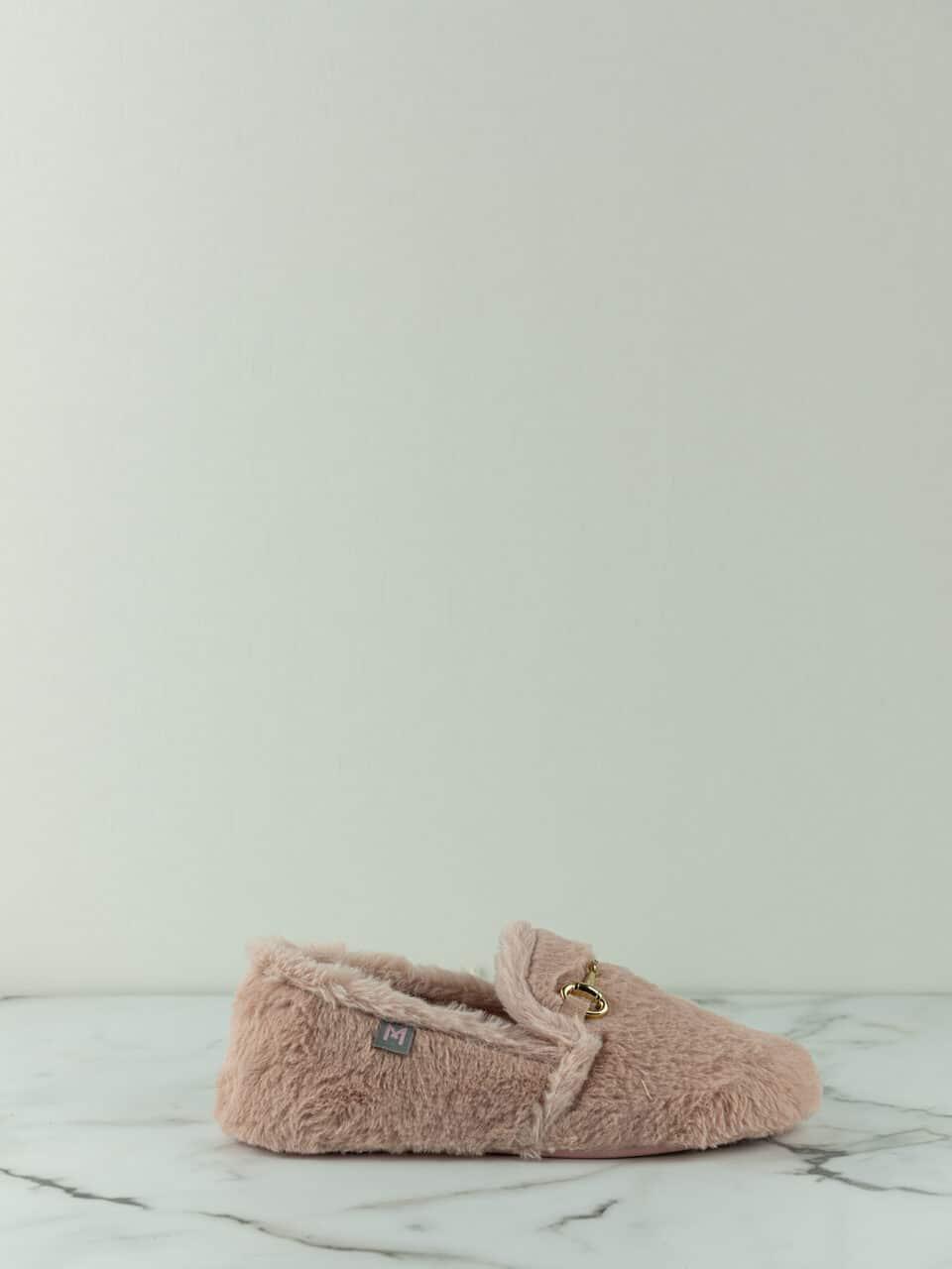 ANAIS ROSA ROSA Macarena Home en Loyna Shoes