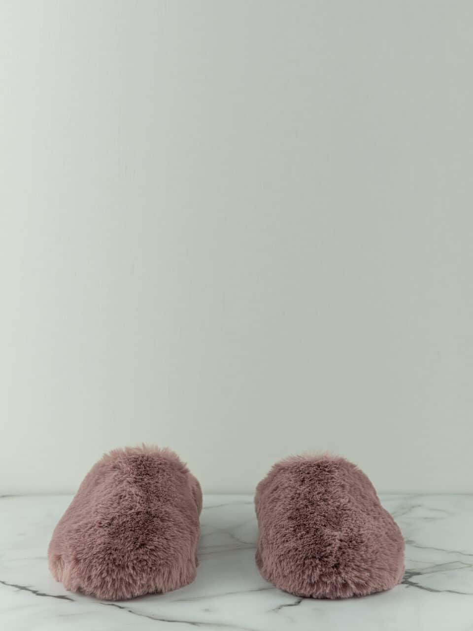 ANAIS ROSA Macarena Home en Loyna Shoes