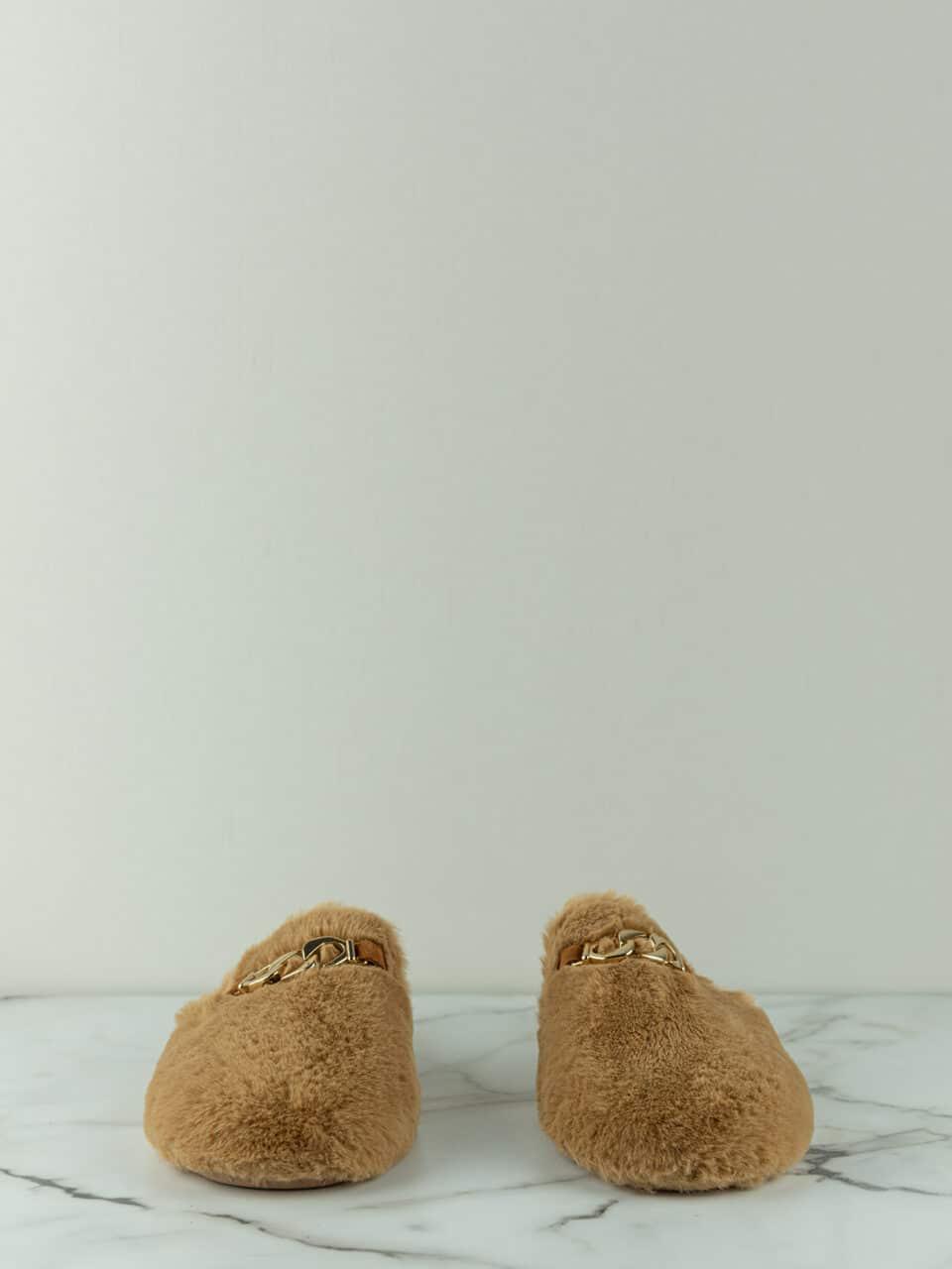 ANAIS 75 TOSTA TOST Macarena Home en Loyna Shoes