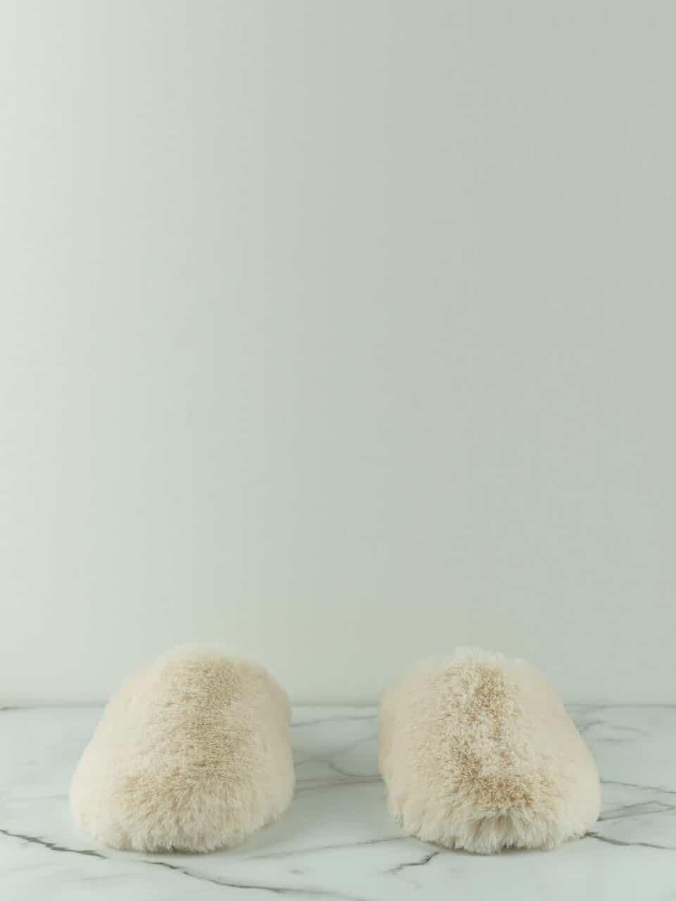 Macarena Anais  Crudo Macarena Home en Loyna Shoes
