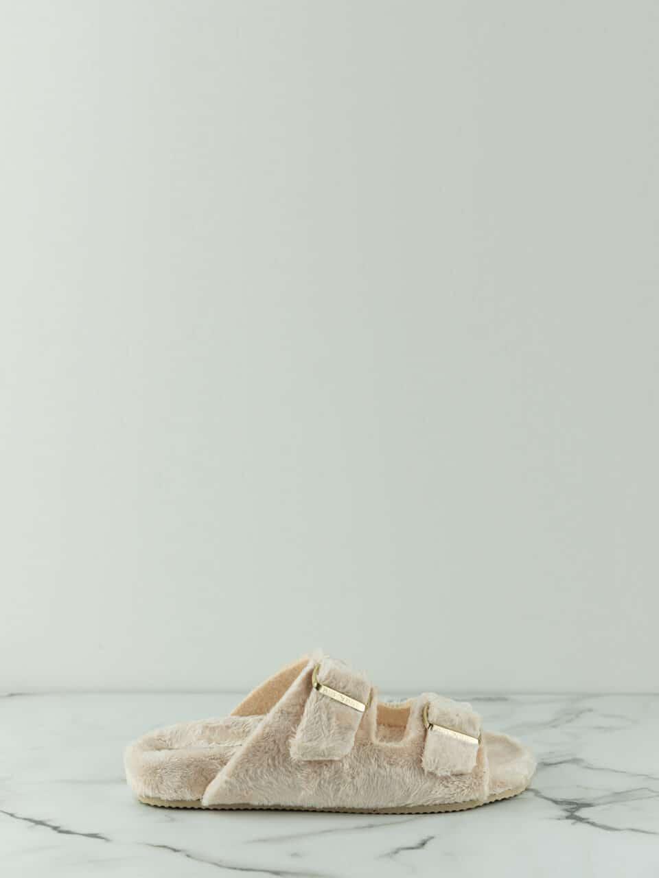 TESSA BEIG Bio Bio Footwear en Loyna Shoes