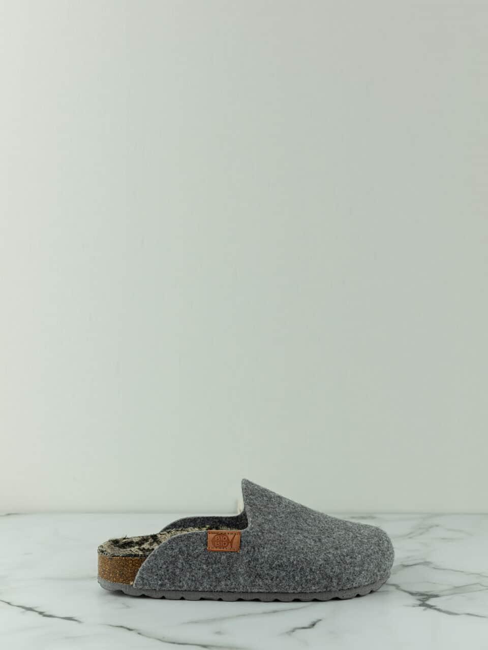 PALMIRA GRIS Bio Bio Footwear en Loyna Shoes