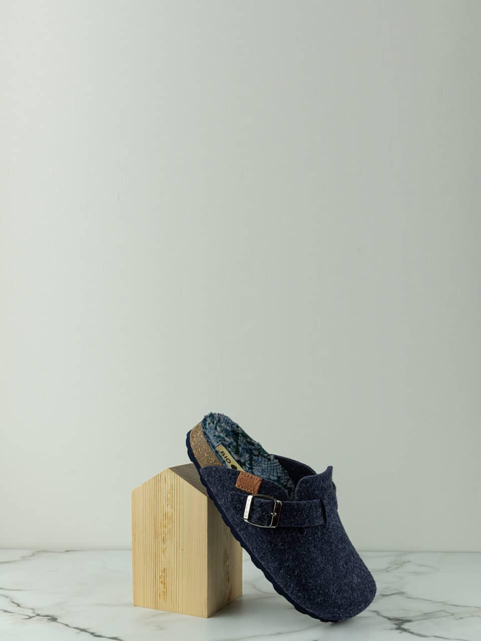 ENDA MARINO Bio Bio Footwear en Loyna Shoes
