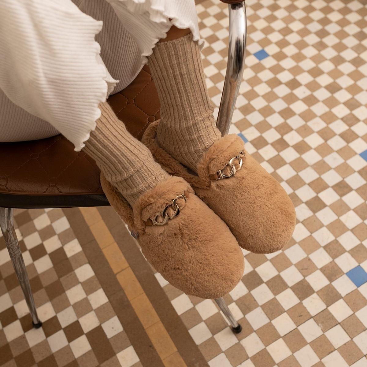 zapatillas macarena, Macarena Home