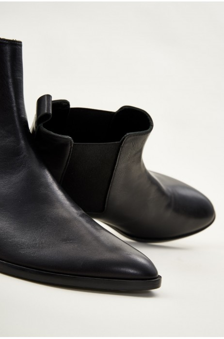 EMILE NEGRO Botines en Loyna Shoes